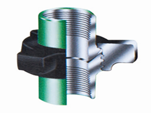 Hammer union fig sub npt manufacturer supplier
